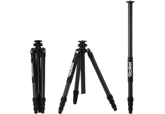 ROLLEI Rock Solid Gamme Carbon tripod (22580) Tripod