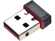 F&U Wifi USB Module - (3088)