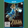 The Legend Of Zelda Breath Of The Wild Nintendo Wiiu