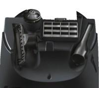 SIEMENS VS06A111 synchropower (mit Beutel, Micro Filter, A ...