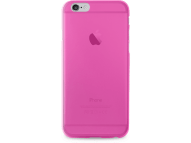 PURO Θήκη κινητού 0.3 mm ULTRA SLIM και μεμβράνη προστασίας για το iPhone 7 - (IPC74703PNK)