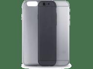 PURO Θήκη κινητού 0.3NUDE mm ULTRA SLIM για το iPhone 7 Plus - (IPC75503NUDEBLK)