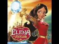 Gaby Moreno - Elena Of Avalor [CD]