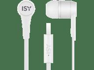 ISY IIE-1101 White