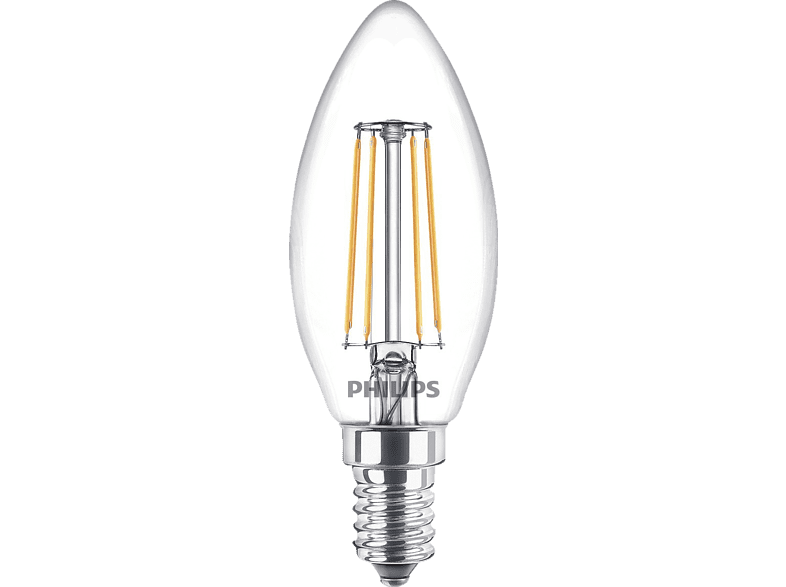 PHILIPS PHILIPS 58735500 LED Leuchtmittel E14 Warmweiß 4