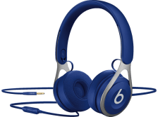 BEATS EP On-Ear Headphones - Blue - (ML9D2ZM/A)