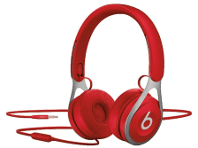 BEATS EP On-Ear Headphones - Red - (ML9C2ZM/A)