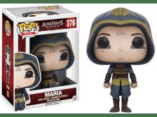 Pop! Movies: Assassin's Creed - Maria #376 Vinyl Figure