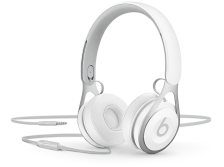 BEATS EP On-Ear Headphones - White - (ML9A2ZM/A)