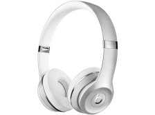 BEATS Solo 3 Wireless Silver - (MNEQ2ZM/A)