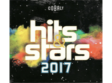 Various Artists - Hits and Stars 2017 [CD]