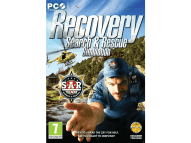 Recovery Search and Rescue Simulation Game PC