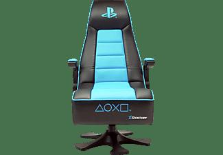 XROCKER Infinity Gaming Chair Playstation Design Gaming