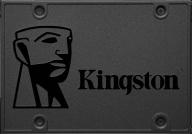 KINGSTON SSDNow A400 240GB SATA3 2.5 SSD - (SA400S37/240G)