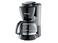 ARIETE Coffee Maker 1361 Black