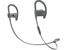 BEATS Powerbeats3 Wireless Asphalt Grey