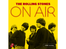 The Rolling Stones - On Air ( Deluxe ) [CD]