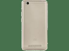 XIAOMI REDMI 4A Soft Case Clear