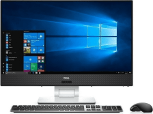 "DELL Inspiron 5475 Quad Core AMD Pro A10-9700E / 8GB / 1TB / RX 560 4GB / 24"" Infinity Edge Display"