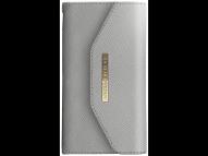 IDEAL Mayfair Clutch Light Grey για iPhone 6/6s/7/8 Plus