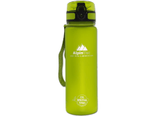 ALPIN Παγούρι 500ml BPA Free-Fast open S-500GN