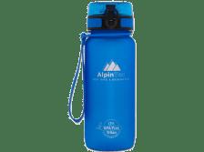 ALPIN Παγούρι 650ml BPA Free-Fast open T-650BE