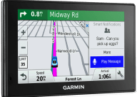 GARMIN DriveSmart 51 με AUTO DRIVE HELLAS