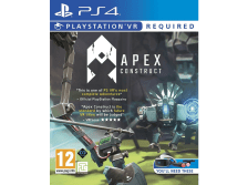 Apex Construct PlayStation 4