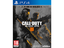 Call of Duty IV Pro Edition PlayStation 4