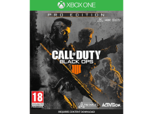 Call of Duty IV Pro Edition Xbox One