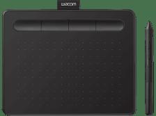 WACOM SYSTEMS CTL-4100K-N INTUOS Small Black