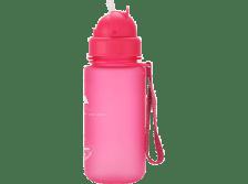 ALPIN Παγούρι PINK 400ml BPA Free STRAW