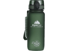 ALPIN Παγούρι D/Green 650ml BPA Free F/O