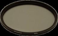 POLAROID PLFILCPL55 Circular Polarizer 55mm (00141097)