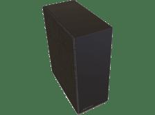 JAMO S 810 Sub Black