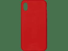 PURO Προστατευτικό κάλυμμα ICON για το iPhone XS MAX 2018 (IPCX65ICONRED)