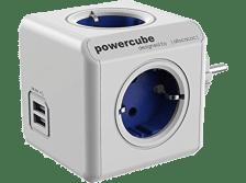 ALLOCACOC Power cube Original Blue
