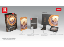 Fire Emblem: Three Houses Limited Edition Nintendo Switch