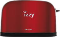 IZZY Spicy Red 217
