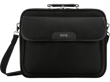 TARGUS CN01 Notepac 15.6 Clamshell Case Black