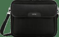 TARGUS CN01 Notepac 15.6 Clamshell Case Black