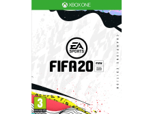 FIFA 20 Deluxe Edition Xbox One