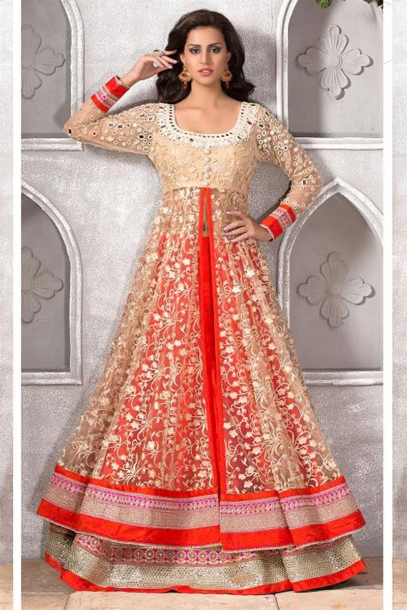 Fashion  Fok Fashion Dress Designer WeddingBridal Wear