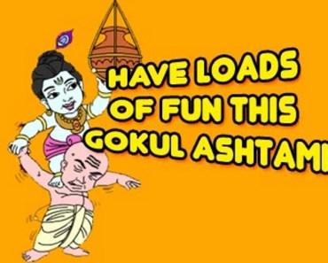Have Loads Of Fun this Gokul asthami Happy krishna-janmastami-Pics