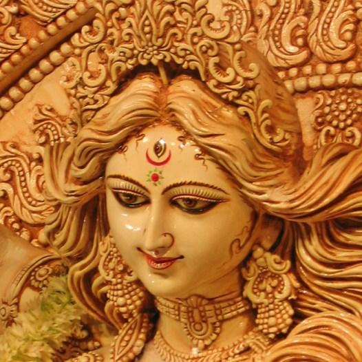 Durga Puja Happy Navratri & Durga Ashtami Maa Durga HD