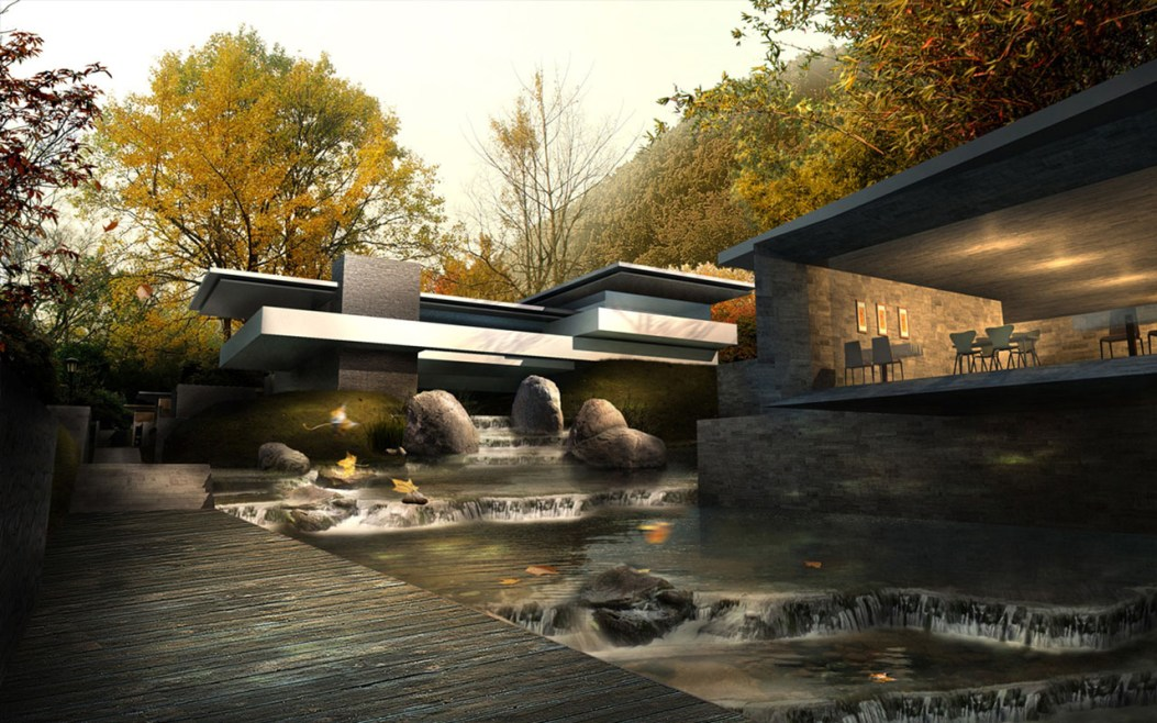 Showcase Your Property With 3D Architectural Rendering