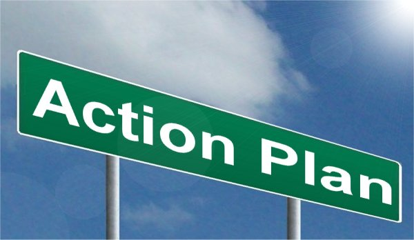 Action Plan  Highway Image