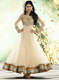Fashion Mag: Indian Royal Wedding-Bridal Wear Long ...