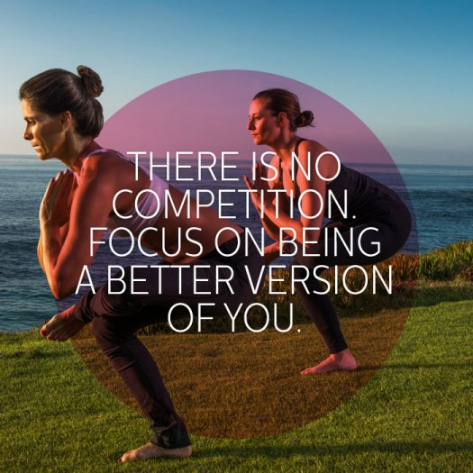 Be better version of you - 40 Famous Fitness Quotes