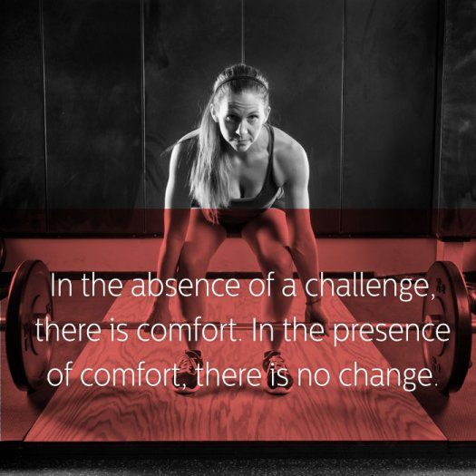 Challenge change - Inspire Fitness Quotes, Best Motivational Famous Fitness Quotes
